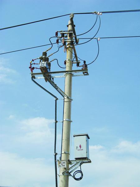该保护功能适用于12kv配电网中性点不接地