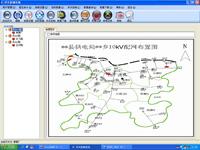 WADA-2000柱上开关远程监控系统