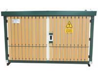 QHWA-12户内空气绝缘环网柜