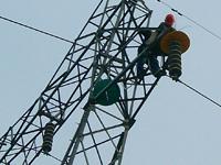 输电线路绝缘子泄漏电流及气象在线监测系统