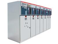 XGN15-12单元式环网柜