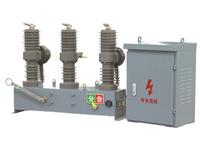 OMVS户外永磁机构高压真空断路器•重合器