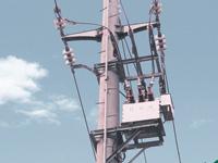 ZW6A远方监控型户外高压智能真空开关