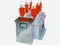 PJSW-12干式高压电力计量箱