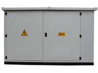 GHWA-12型固体绝缘环网柜