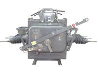 FZW28型户外交流高压真空分界负荷开关
