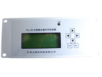 WA-IB太阳能永磁亚博体育竞彩控制器