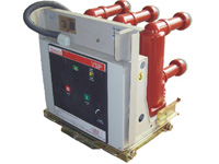 VSP型户内高压真空断路器