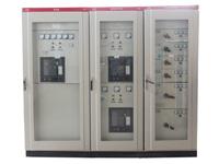 GDF固定分隔式低压开关柜