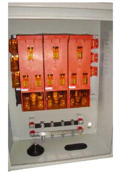 abb低压柜二次接线图