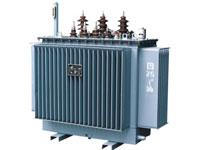 S11-M-400油浸式全密封配电变压器